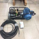 reparación de hidrolavadoras en Monterrey
