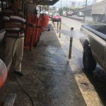 hidrolavadoras en monterrey